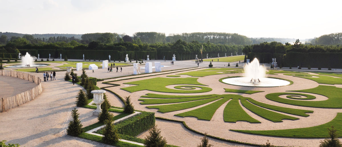 ATALIAN Luxembourg - Lanscaping and grounds maintenance